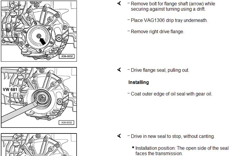 car starter diagram