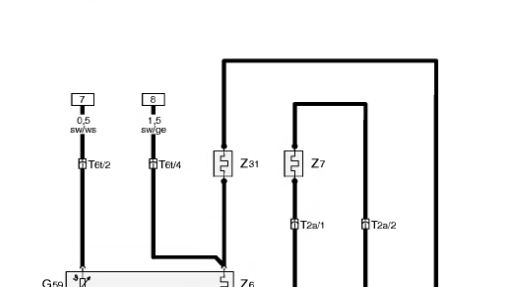 Bentley Wiring Diagram - I Don U0026 39 T Get It